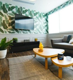 Give a new look to your home in this quarantine season