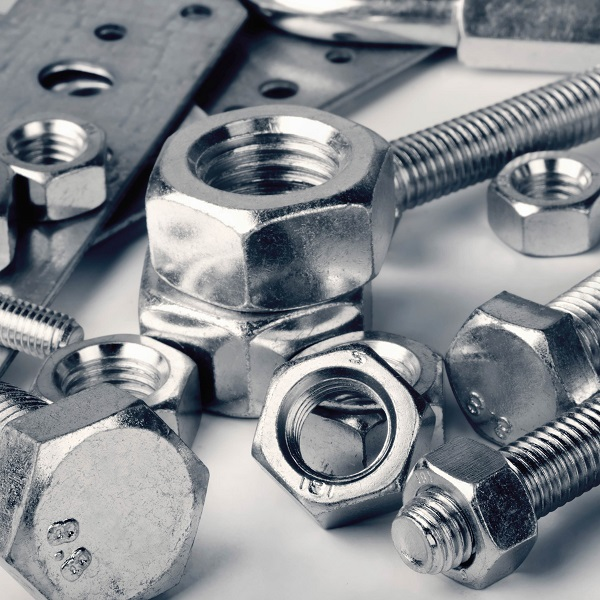 Type of Fasteners