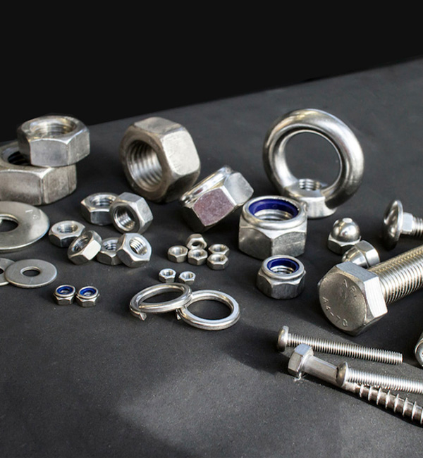 Fastener Coatings