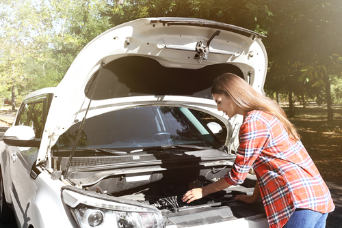 service appointment for your car