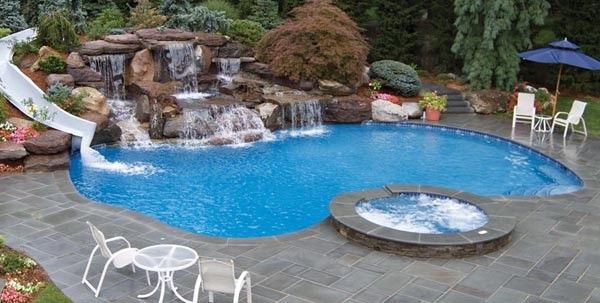 Right Swimming Pool Installation for Your Home